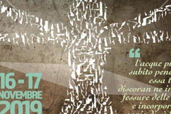 VIII Convegno della Federazione Speleologica del Lazio, a Esperia il 16 e 17 novembre 2019