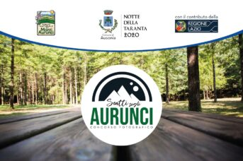 """Contest fotografico """"Scatti sugli Aurunci"""",  i nomi dei fotografi componenti della Giuria"""